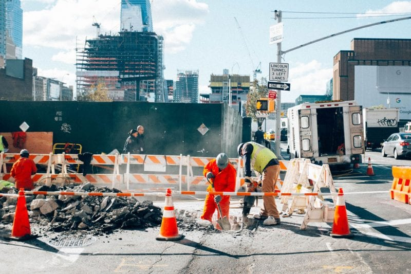 Construction Site Accident Lawyers