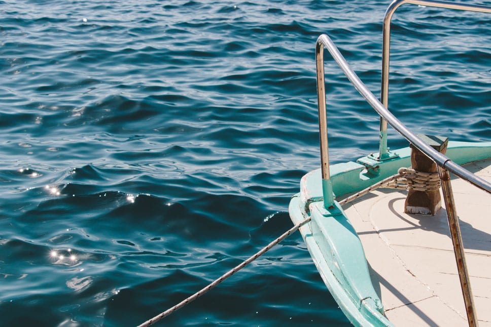 Liability for Accidents & Injuries on the Water